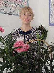Русяева Наталья Викторовна учитель русского языка