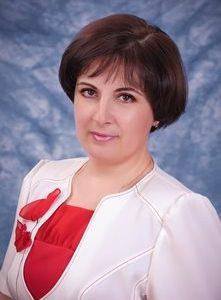 Киреева Ольга Владимировна учитель истории