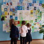 Запущен конкурс рисунков «Мать земля»